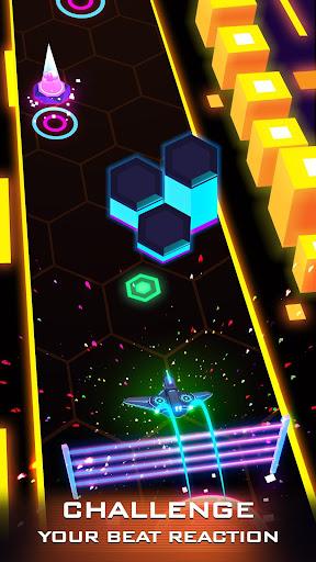 Dancing Wings: Magic Beat Aplikácie (APK) na stiahnutie zadarmo pre Android/PC/Windows screenshot