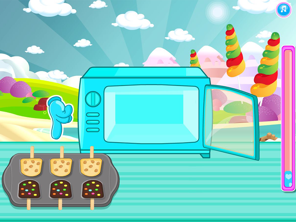 Cooking Ice Cream Cakes - Android Apps on Google Play