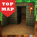 Dark Cellar: 2018 Horror Adventure Minecraft PE APK