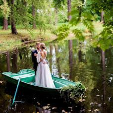Wedding photographer Natalya Baltiyskaya (Baltic). Photo of 12.09.2017