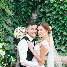Wedding photographer Inessa Vrubel (inessa). Photo of 29.03.2018