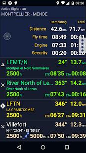 Flight Assistant v2 - náhled