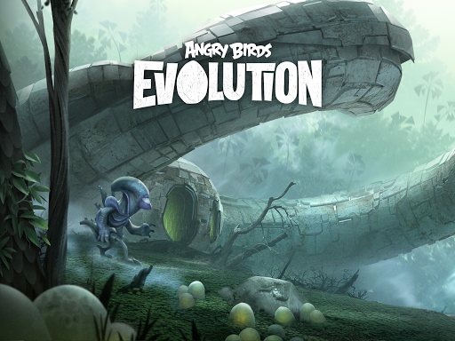 Angry Birds Evolution  gameplay | by HackJr.Pw 7