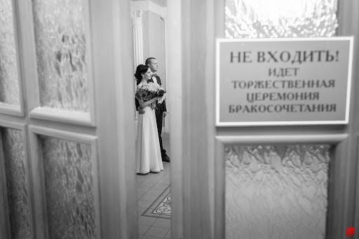 Свадебный фотограф Михаил Денисов (MOHAX). Фотография от 08.09.2016