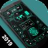High Style Launcher 2019 - Theme, Hi-tech