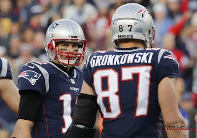Tom Brady denkt nog niet aan stoppen en gaat bij een andere ploeg aan de slag in de NFL