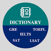 IELTS - GRE - TOEFL Dictionary