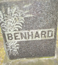 Photo: Benhard Family Stone