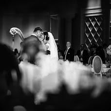 Fotograful de nuntă Flavius Partan (artan). Fotografia din 09.11.2018