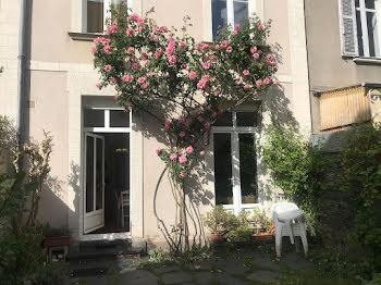 maison à Angers (49)