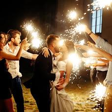 Wedding photographer Timur Osipov (timurosipov). Photo of 25.09.2017