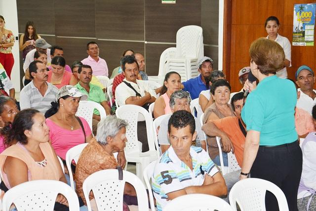 Alcaldía carnetizará a vendedores de perecederos de La Placita Cuyabra