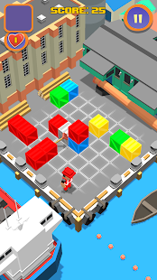 Super Stack Attack 3D_3