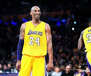 Stond in de sterren geschreven: Kobe Bryant krijgt in mei plekje in NBA Hall of Fame