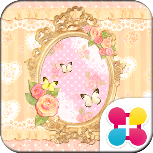 Dreamy Charm Wallpaper Theme Icon