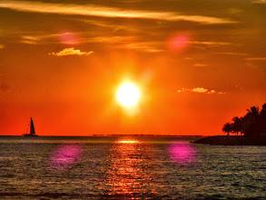 Photo: At Key West
