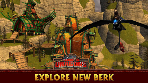 School of Dragons screenshot 12