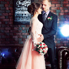 Wedding photographer Irina Kaplun (Kaplya87). Photo of 23.12.2015
