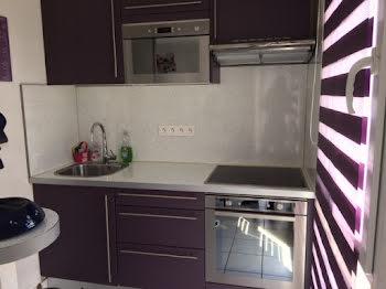 appartement à Montereau-Fault-Yonne (77)