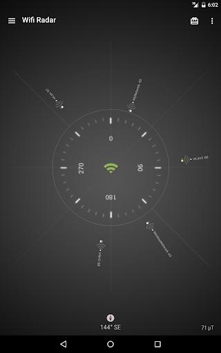 Wifi Radar screenshot 11
