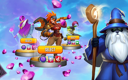 Monster Legends 9.4.9 screenshots 16