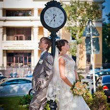 Wedding photographer Dmitriy Moskvitin (Moskva). Photo of 30.01.2013