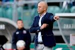 """AZ blijft rotsvast in kwalificatie geloven tegen Antwerp: """"Fysiek en conditioneel zijn we veel sterker"""""""