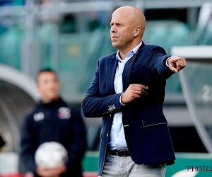 Officiel : le Feyenoord tient son nouveau coach