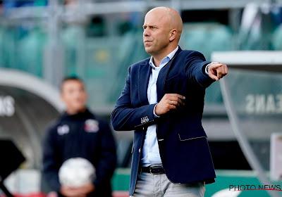 Officiel : Pourtant invaincu, Arne Slot se fait virer par l'AZ Alkmaar