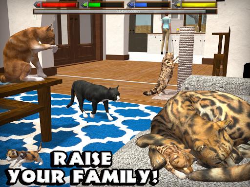 Download Ultimate Cat Simulator MOD APK 9