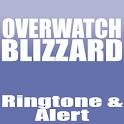 Overwatch Blizzard Ringtone icon