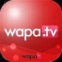 WapaTV icon