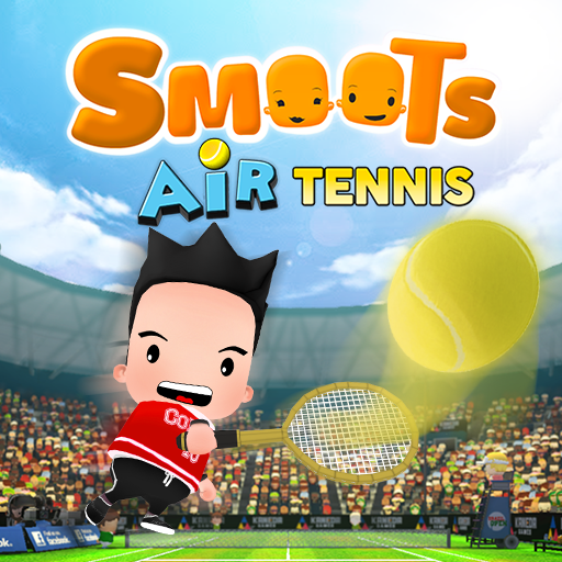 Smoots Air Tennis