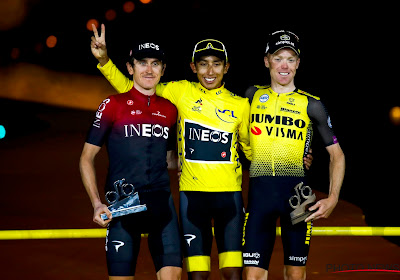"""Vorig jaar nog op het eindpodium, nu behoorlijk cynisch: """"De Tour? Ik mag niet eens buiten fietsen"""""""