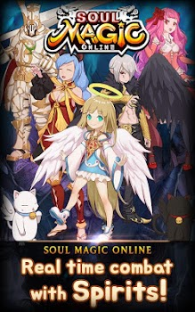 Soul Magic Online