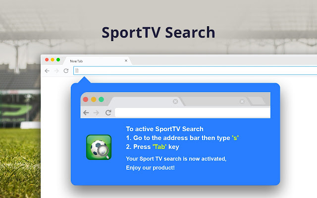 SportTV Search