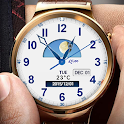 Timepiece Smart Watch Face icon