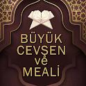 Büyük Cevşen ve Türkçe Meali icon