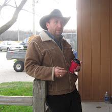 Photo: helping heal veterans thru horses