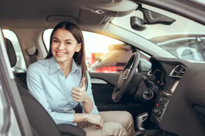 What is involved when negotiating a vehicle lease? Source: ShutterStock