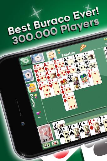 Buraco Pro - Play Online! 3.65 screenshots 1