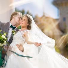 婚礼摄影师Petr Andrienko(PetrAndrienko)。09.03.2017的照片
