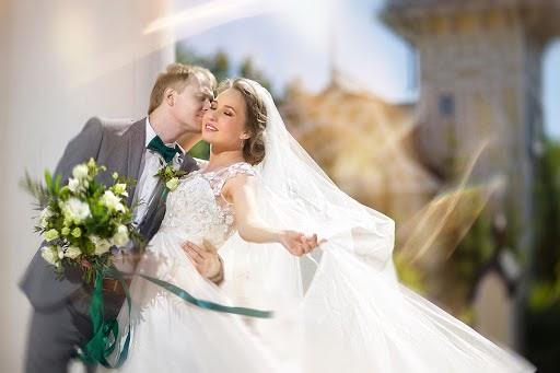 Huwelijksfotograaf Petr Andrienko (PetrAndrienko). Foto van 09.03.2017