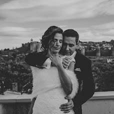 Wedding photographer Luis Louvila (LuisLouvila). Photo of 28.03.2017
