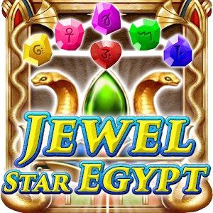 Jewel Star Egypt for PC and MAC