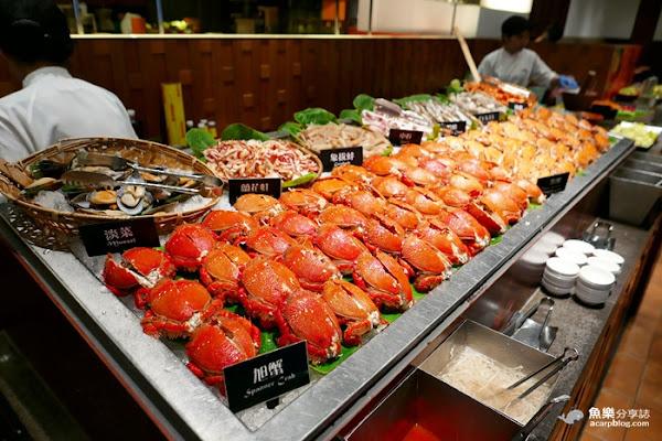 泰市場(誠品信義旗艦店)-泰式料理、天使紅蝦吃到飽