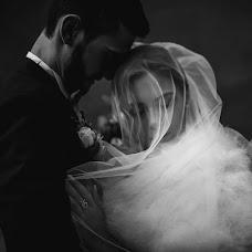 Wedding photographer Olga Urina (olyaUryna). Photo of 12.01.2017