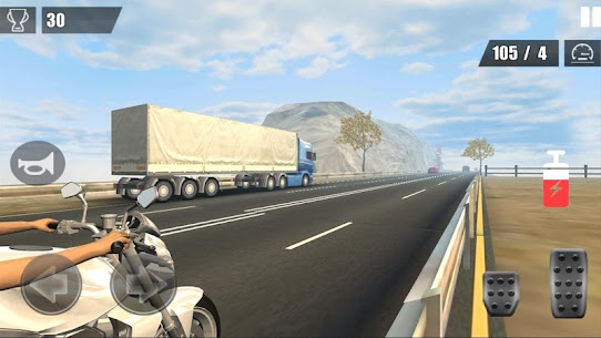 Traffic Moto 3D Apk  Download For Android 6