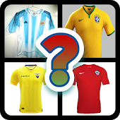 Guess the football shirt