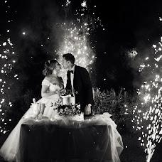Wedding photographer Lushprod Gabriele (GabrieleFoto). Photo of 26.08.2018